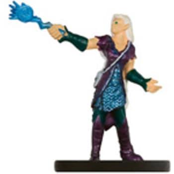 Female Eladrin Wizard - 07