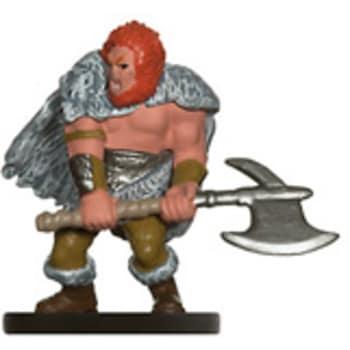 Male Human Barbarian - 16