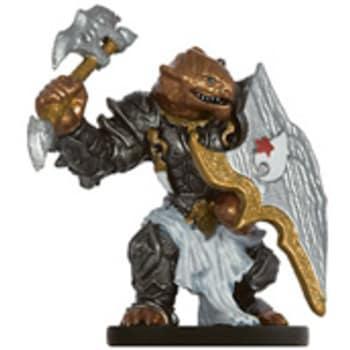 Male Dragonborn Warlord - 10