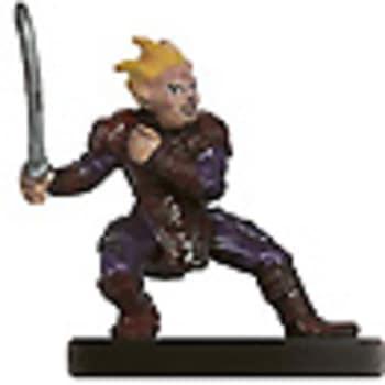 Male Gnome Rogue - 12