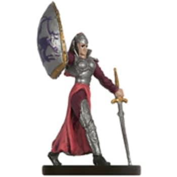 Female Human Warlord - 13