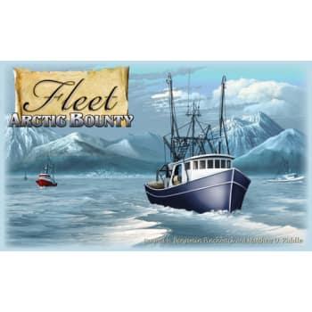 Fleet: Arctic Bounty Expansion