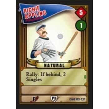 Baseball Highlights: 2045 - Rally Cap Expansion