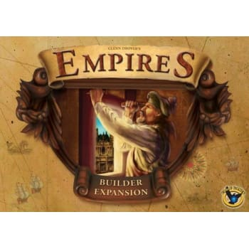 Empires: The Age of Discovery Builder Expansion