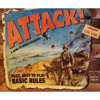 Attack! Board Game