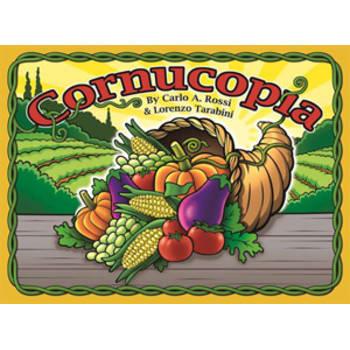 Cornucopia Card Game