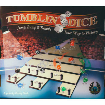 Tumblin' Dice (Eagle-Gryphon Games Second Edition)