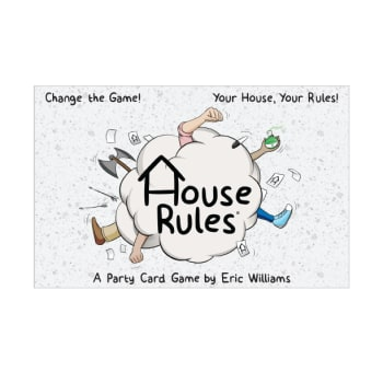House Rules Base Game