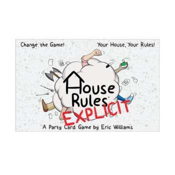 House Rules: Explicit Edition