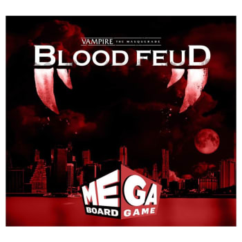 Vampire: The Masquerade - Blood Feud