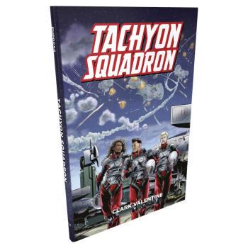 Fate: Tachyon Squadron