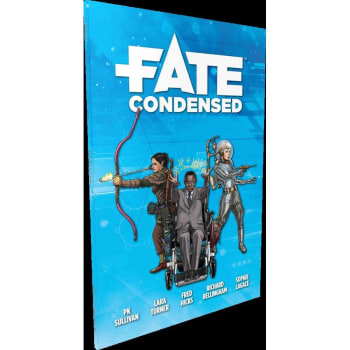 Fate: Condensed