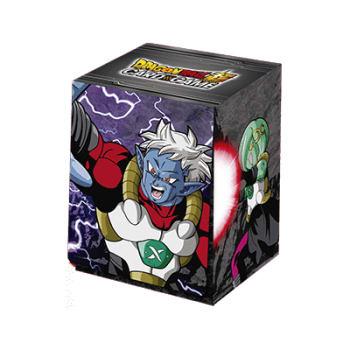 Deck Box - Dark Demon's Villains