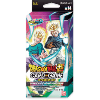 Dragon Ball Super TCG - Expansion Set - Battle Advanced