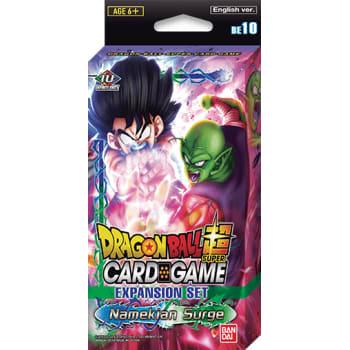 Dragon Ball Super TCG - Expansion Set - Namekian Surge