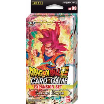 Dragon Ball Super TCG - Expansion Set - Saiyan Surge