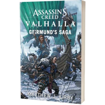 Assassin's Creed: Geirmund's Saga (Novel)