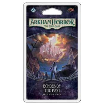 Arkham Horror LCG: Echoes of the Past Mythos Pack