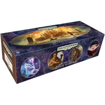 Arkham Horror LCG: Return to the Path to Carcosa Upgrade Expansion