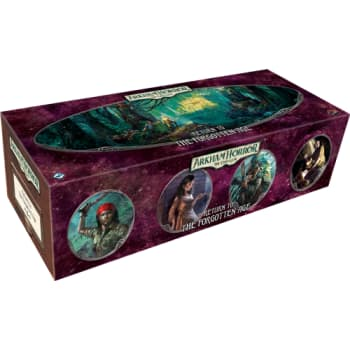 Arkham Horror LCG: Return to the Forgotten Age Expansion