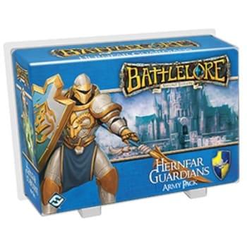 Battlelore Second Edition: Hernfar Guardians Army Pack