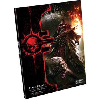 Dark Heresy Second Edition: Forgotten Gods