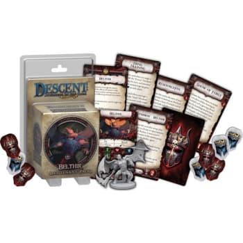 Descent Second Edition: Belthir Lieutenant Miniature Pack