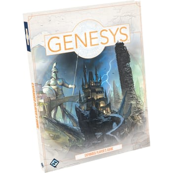 Genesys: Expanded Player's Guide