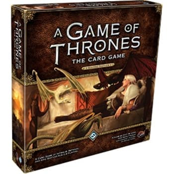 A Game of Thrones LCG: Core Set Second Edition