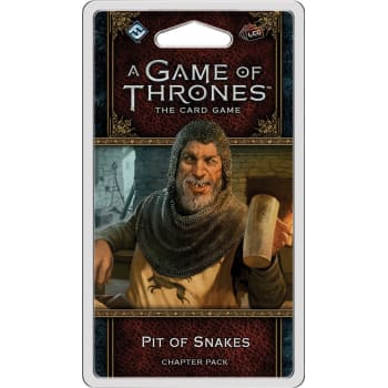 A Game of Thrones LCG: Pit of Snakes Chapter Pack