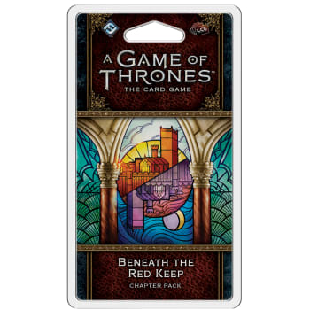 A Game of Thrones LCG: Beneath the Red Keep Chapter Pack