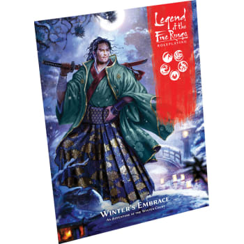 The Legend of the Five Rings RPG: Winter's Embrace