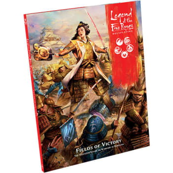 The Legend of the Five Rings RPG: Fields of Victory