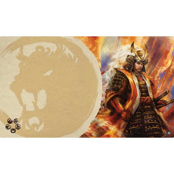 Legend of the Five Rings: Right Hand of the Emperor Play Mat
