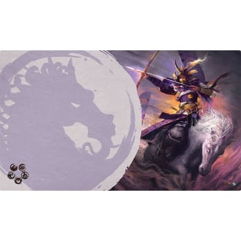 Legend of the Five Rings: Mistress of the Five Winds Play Mat