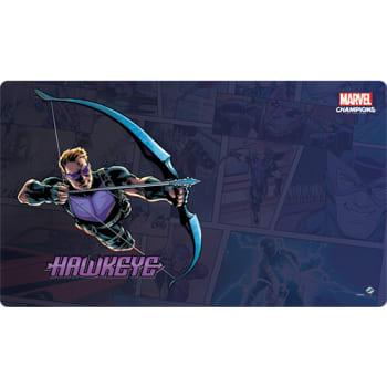 Marvel Champions LCG: Hawkeye Game Mat