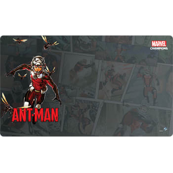 Marvel Champions LCG: Ant-Man Game Mat