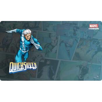 Marvel Champions LCG: Quicksilver Game Mat