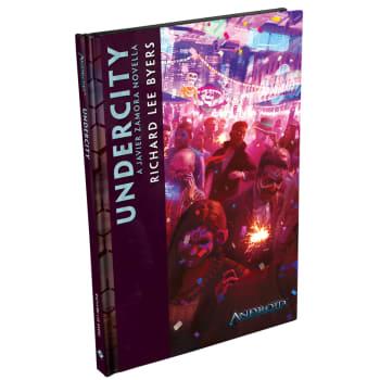 Android: Undercity (Novella)