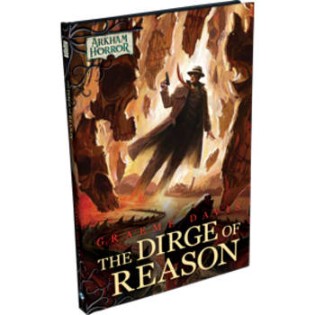 Arkham Horror LCG: The Dirge of Reason