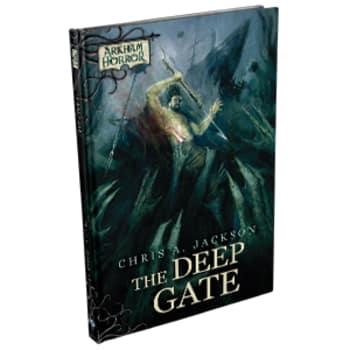 Arkham Horror: The Deep Gate Novella