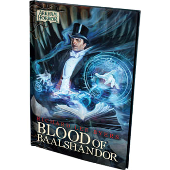 Arkham Horror LCG: Blood of Baalshandor