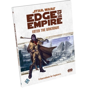 Star Wars: Edge of the Empire: Enter The Unknown