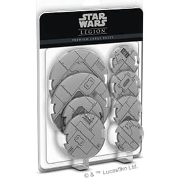 Star Wars: Legion Premium Large Bases