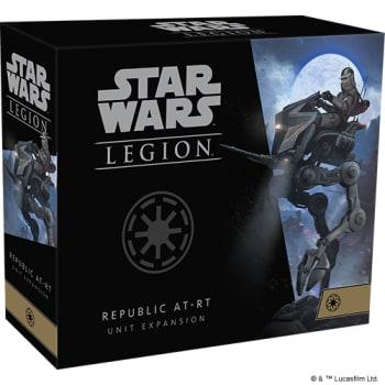 Star Wars: Legion Republic AT-RT Unit Expansion