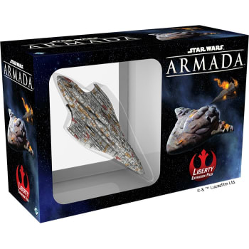 Star Wars Armada: Liberty Expansion Pack
