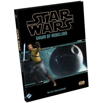 Star Wars Roleplaying Game: Dawn of Rebellion