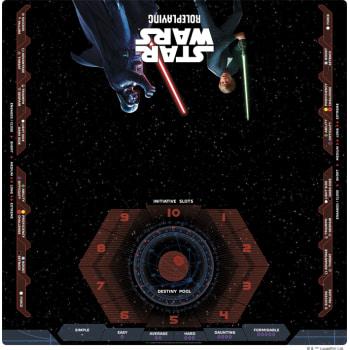 Star Wars Roleplaying Game Mat