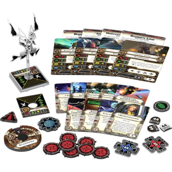 X-Wing: StarViper Expansion Pack