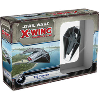 X-Wing: TIE Reaper Expansion Pack